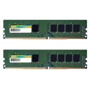 Memorie Silicon Power Value, DDR4, 2x4GB, 2133MHz