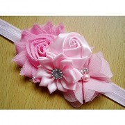 Tinytots Headwear -pink2