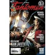 Tidningen Fantomen 26 nummer