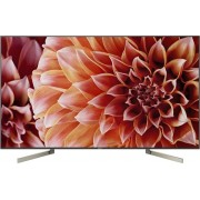Sony KD65XF9005 4K UHD-TV + beugel