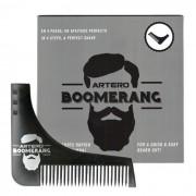 Artero Boomerang Pettine Per Barba