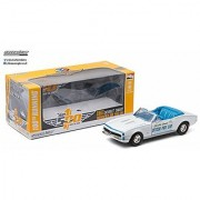 GreenLight Collectibles (1:24 Scale) 1967 Chevrolet Camaro Convertible Indianapolis 500 Pace Car - 100th Running of the Indianapolis 500 Pace Car Collection Vehicle
