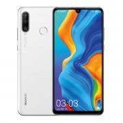 Huawei p30 lite 4go/128go pearl white double sim mar-lx1a