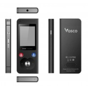 Vasco Vertaalcomputers Vasco MINI Vertaalcomputer - Smart Pocket Translator