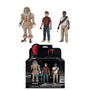 Action Figure Confezione da 3 Funko Action Figures IT