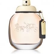 Coach New York lote de regalo I. eau de parfum 50 ml + leche corporal 100 ml