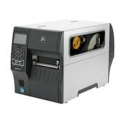 Zebra ZT410 Direct Thermal/Thermal Transfer Printer - Two-color - Label Print