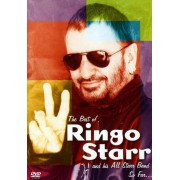 Ringo Starr - The Best of Ringo Starr and His All Starr Band So Far... (0602527166292) (1 DVD)