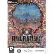 Final Fantasy XI: Treasures of Aht Urhgan, за PC