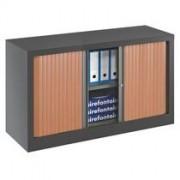 Rolluikkast monoblok Eco Decor H 70 x B 120 cm behuizing antraciet - kerselaar