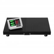 Floor Scale - 1 t / 200 g - LCD - wireless