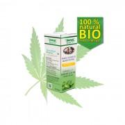 Extract Bio Magic Agaricus Blazei Murill in Ulei de Arbore de ceai x 10 ml Hempmed Pharma
