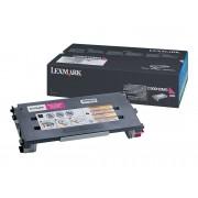 Lexmark Tóner LEXMARK C500H2MG Magenta