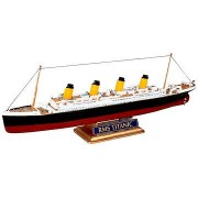 Revell Model Set RMS Titanic