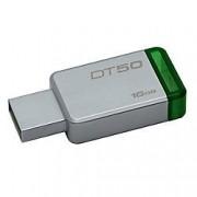 Kingston Memoria flash USB Kingston DataTraveler 50 16 gb