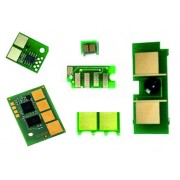 Chip Canon LBP-5000 LBP-5100 CRG-707 Yellow 2K