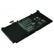 Asus Batterie ordinateur portable S31-S551 pour (entre autres) Asus S551L - 4400mAh