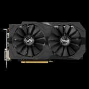 VC, ASUS STRIX-GTX1050-O2G-GAMING, 2GB GDDR5, 128bit, PCI-E 3.0 (90YV0AD0-M0NA00)