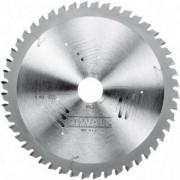 LSC 250x30x80D trapez. positive 10° trait de lame 3,0mm