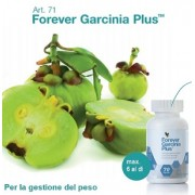 Forever Garcinia Plus - dietetico - Forever Living Products
