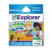 "Soft educational LeapPad ""Intelege matematica"""