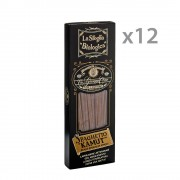 Pastificio Cav. Cocco 12 confezioni - Spaghetto di Kamut BIO n.191 da 500 gr