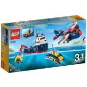 Nava de explorare oceanica (31045)