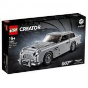 Конструктор Лего Криейтър - James Bond Aston Martin DB5, LEGO Creator Expert, 10262