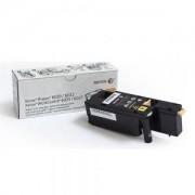 Оригинален консуматив Xerox Yellow Toner, Phaser 6020/6022, WorkCentre 6025/6027 (Yield 1000) DMO - 106R02762