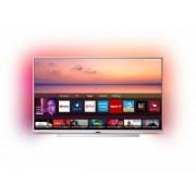 "Televizor LED PHILIPS 50PUS6804/12, 50""- 126 cm, Ambilight 3 parti, 4K UHD"