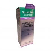 Somatoline lift effect 45+ olio riparatore intensivo notte