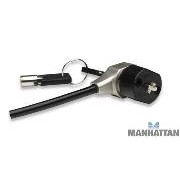 Manhattan Mobile Security Key Lock, 1.8 m