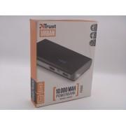 Baterie externa 10000mAh Trust Powerbank Primo cu 2 x USB si lanterna