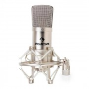 Auna CM001S micro de studio