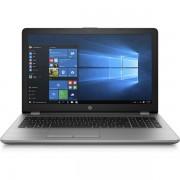 Laptop HP 250 G6 i3-7020U, 4wv44es, 4GB, 128GB1TB, 15.6FHD, silv, DOS