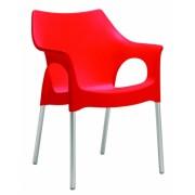 Plastová židle OLA