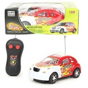 Remote Control Car Racing Car.