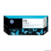HP 772 300-ml Light Gray Designjet Ink Cartridge (CN634A)