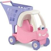 Little Tikes Cozy Coupe Bevásárlókocsi - rózsaszín