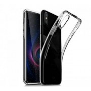 Huawei P20 Transparent Ultra Thin Silicone skal