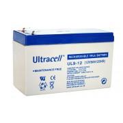Baterii UPS ULTRACELL UL9-12