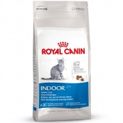 4 kg Indoor 27 Royal Canin pienso para gatos