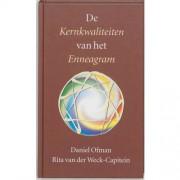 De kernkwaliteiten van het enneagram - Daniel Ofman en R. van der Weck