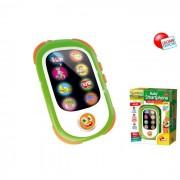 Liscianigiochi carotina baby smartphone 44177