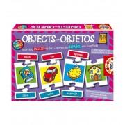 Bilingues Los Objetos - Educa Borras