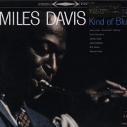 Miles Davis - Kind of blue(180g) (2 LP)