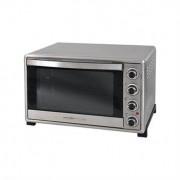 Four inox multifonctions 60 L 2200 W CZ60G-RML Kitchen Chef Professional