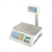 Dini Argeo ASGPP преброяваща везна 6/15 кг принтер