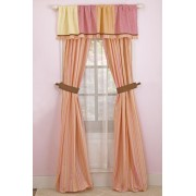 Kids Line Tropical Punch Curtains