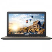 Лаптоп ASUS X540MA-DM198, 15.6 инча (1920 x 1080), Intel Pentium Silver N5000, Intel UHD Graphics 605, 1 TB HDD, ASUS X540MA-DM198/15/N5000